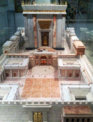 Иерусалимский музей Храма